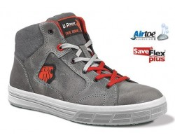 Scarpe Antifortunistiche U-Power Predator Alta S3