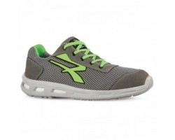 Scarpe Antifortunistiche U-Power Summer Basse S1P