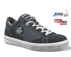 Scarpe Antifortunistiche U-Power Trophy Bassa S1P