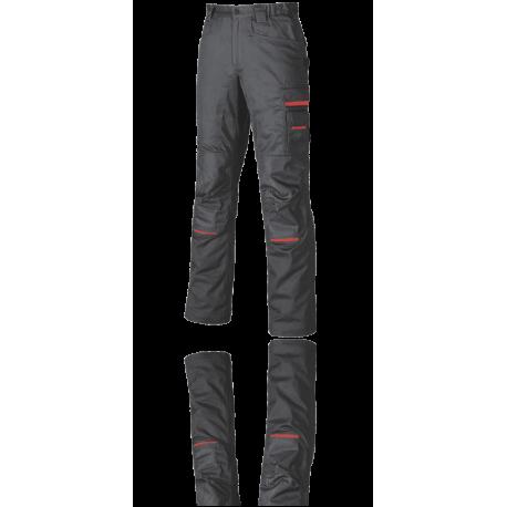 U-Power NIMBLE Pantalone Grey Meteorite