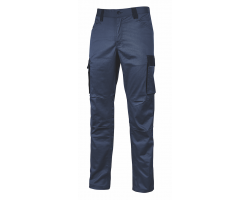 U-Power CRAZY Pantalone Westlake Blue