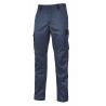 U-Power CRAZY Pantalone Westlake Blue