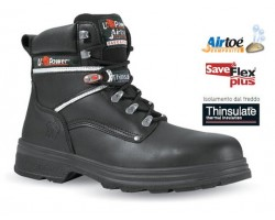 Scarpe Antifortunistiche U-Power Performance Alta S3