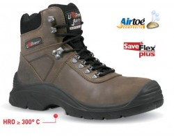 Scarpe Antifortunistiche U-Power Trail Alta S3
