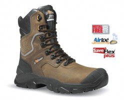 Scarpe Antifortunistiche U-Power Calgary UK Alta S3