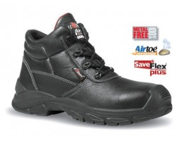Scarpe Antifortunistiche U-Power Texas Alta UK S3
