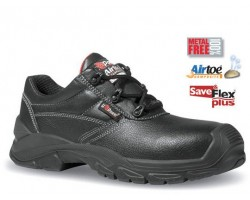 Scarpe Antifortunistiche U-Power Arizzona Bassa UK S3