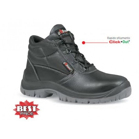 Scarpe Antifortunistiche U-Power Safe AltaS3