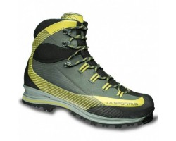 La Sportiva Trango Trek Leather Gtx Carbon/Green
