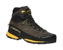 La Sportiva Tx5 Gtx Carbon/Yellow