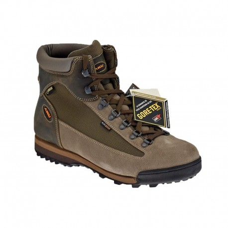 Aku Slope Gtx Marrone Scuro