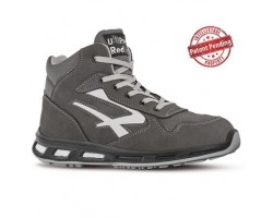 Scarpe Antifortunistiche U-Power Infinity Alta S3