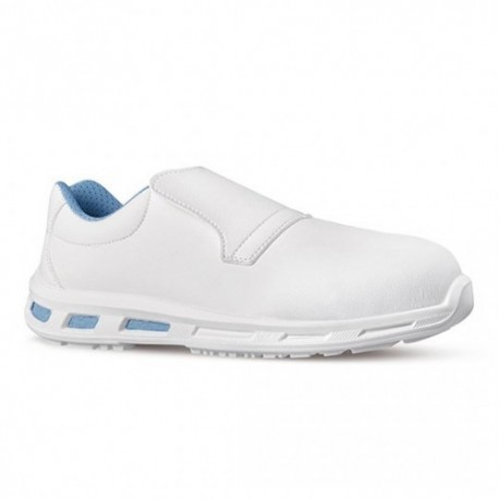 Scarpe Antifortunistiche U-Power Blanco Bassa S2