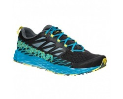 La Sportiva Lycan Ms Black/Tropic Blue