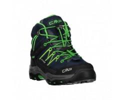 Cmp Rigel Mid Junior Trekking Wp