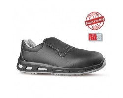 Scarpe Antifortunistiche U-Power Noir Bassa S2