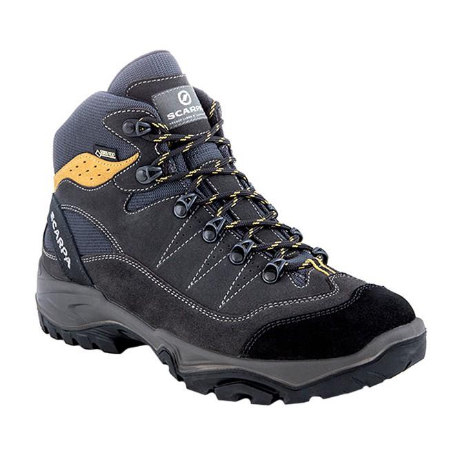 Scarpe Trekking Escursionismo Outdoor Alpinismo SCARPA ZG LITE GTX Dark Grey